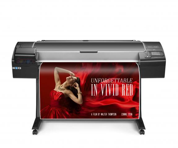 HP DesignJet Z Series