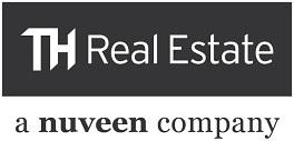 TH Real Estate logo