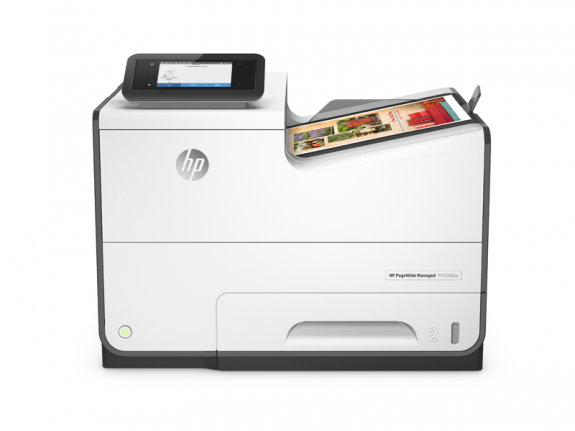 HP PageWide MFP P55250dw