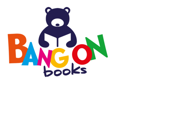 Bang on Books logo