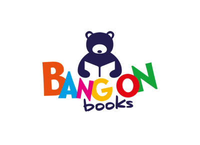 Bang on Books Logo - teaser image