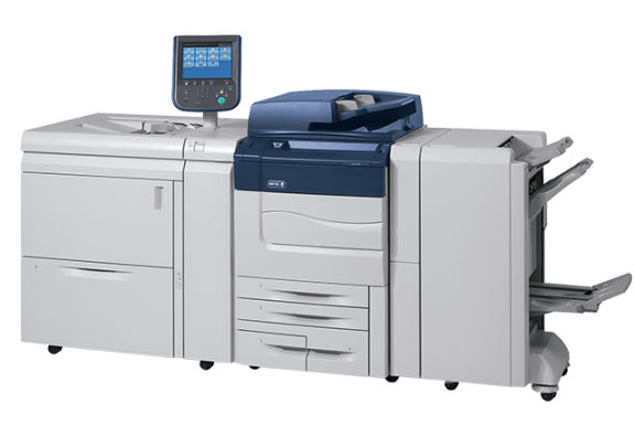 Xerox Colour C60-70